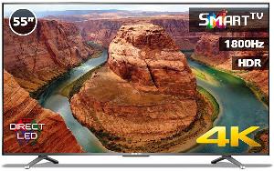 4K INFINITON – Smart TV