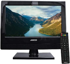 AXESS TV1705 - 19 LED HDTV