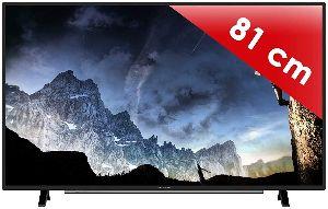 """Grundig VLE 6730 BP Televisor LED 32"""" - El Smart TV con el precio más accesible"""