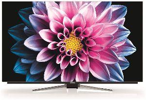 "Grundig VLO 9895 BP Smart TV 55"" – Televisor de alta gama"