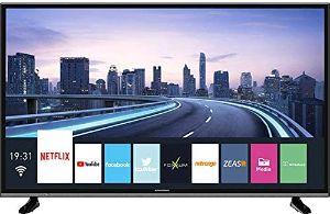 """Grundig Vlx 7850 Bp Smart TV 55"""" - El televisor con mejor relación calidad-precio"""