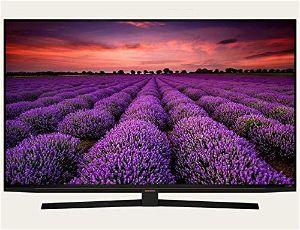 "Grundig geu 8900 c Televisor LED 55"" – Televisor de diseño modesto pero innovador"