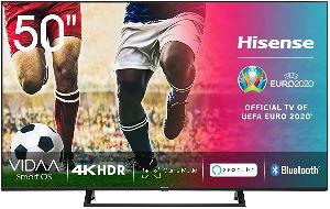 Hisense UHD TV 2020 50AE7200F – Alexa a tu alcance