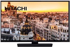 Hitachi 49HE4000 - Televisores 49'' LCD LED Full HD