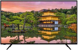 """Hitachi TV LED 50"""" 50HK5600 – Colores más vivos e intensos"""