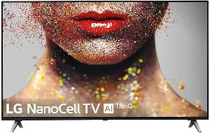 """LG 49SM8500ALEXA - Smart TV de 49"""" al mejor precio"""