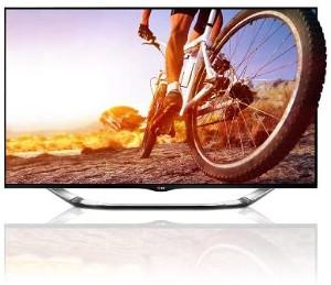 "LG 60LA8609 60"" Smart TV 60"" Full HD – Analógico y Digital"