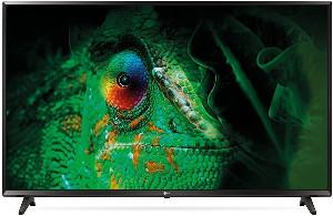 "LG 60UJ630V TV LED UHD 4K 60"" – Sonido Ultra Surround"