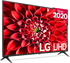 "LG 60UN7100ALEX Smart TV 4K 60"" – Más Vendido"