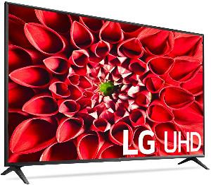 """LG 65UN7100ALEXA - Smart TV 4K UHD 65"""" con Inteligencia Artificial"""