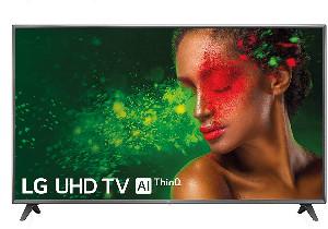 LG 75UM7110PLB - Smart TV UHD- Televisor inteligente