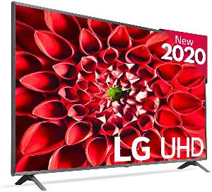 """LG 75UN85006LA - Smart TV 4K 75"""" - Mejor sonido"""