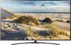 LG 82UM7600 Ultra HD Smart TV -Televisor más barato
