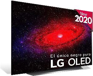 "LG OLED55CX5 Smart TV 55""- Televisor Worten más vendido"