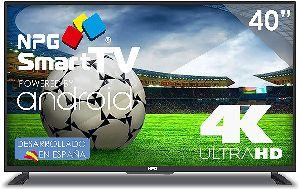 NPG Android S520L40U 1080p Televisor 40″ - Mejor precio-calidad