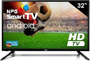 NPG S420L32H TV de 32″ - Mejor sistema inteligente
