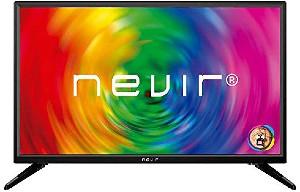 "Nevir NVR-7704-22FHD2-N – Televisor de 22"""