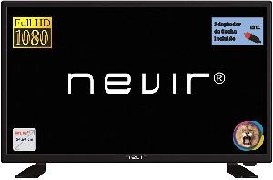 "Nevir NVR-7708-22FHD2-N – Televisor Full HD 22"""