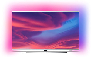 Philips Ambilight 65PUS7354 - Televisor Smart TV 4K UHD