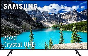 "Samsung Crystal - TU8005 Smart TV de 82"" – Mejor Televisor"