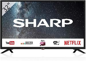 Sharp 32BC3E – Smart TV de 32″