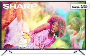 Sharp LC-32FI6522E – Smart TV de 32″