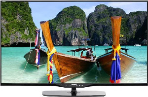 "Sharp LC-60LE652E Smart TV 60"" Full HD – Nivelador automático de volumen"