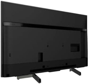Sony KD-55XG8596 – Smart TV