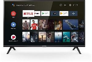 TCL 40ES560 - Smart TV de 40 pulgadas full HD