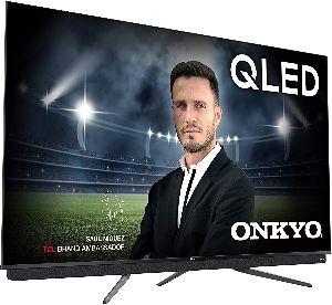 """TCL 55C815 4 K UHD, Smart TV 55"""" - Televisor de marca innovadora"""