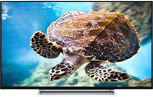 """Toshiba 40L2863DG Smart TV 40"""" – Televisor Toshiba excelente relación calidad-precio."""