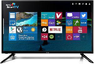 """TV NPG S411L40F Smart TV de 40"""" – Mejor imagen"""