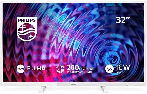 Televisor Philips 32PFS5603/12 - Televisor Ultrafino  LED Full HD 32 Pulgadas (80 cm)