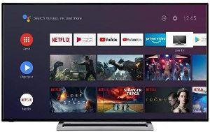 "Toshiba - 50UA3A63DG Smart TV 50"" – Televisor con 5 estrellas"