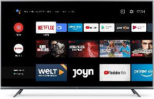 """Xiaomi LED TV 4S–Smart TV de 55"""""""
