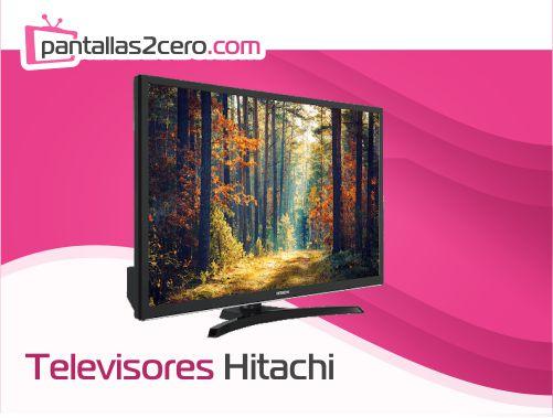 Los mejores televisores Hitachi del 2021