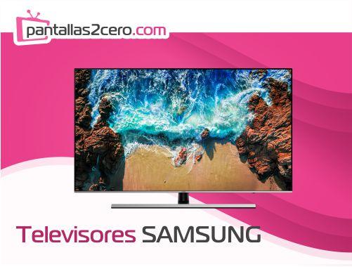Los mejores televisores Samsung del 2021
