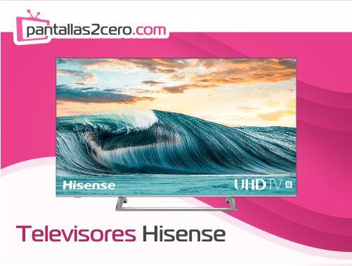 Los mejores televisores Hisense del 2021