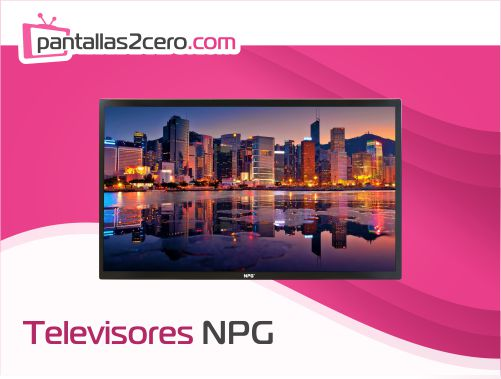 Los mejores televisores NPG del 2021