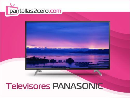 Los mejores televisores Panasonic del 2021