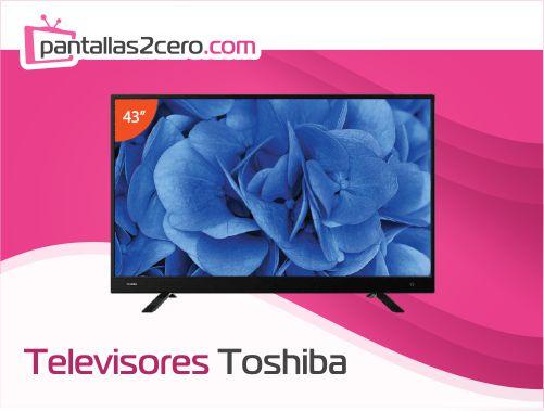 Los mejores televisores Toshiba del 2021