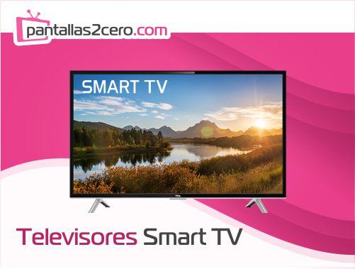Los mejores televisores con Smart TV del 2021