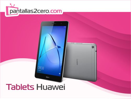 Las mejores tablets Huawei del 2021