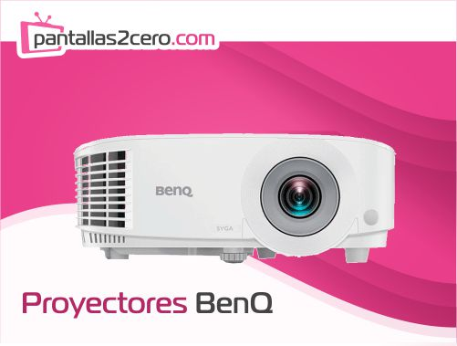 Los mejores proyectores BenQ del 2021