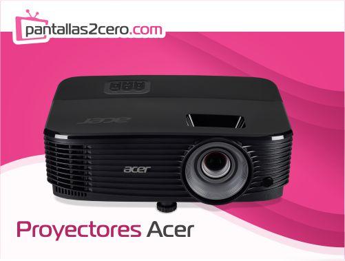 Los mejores proyectores Acer del 2021
