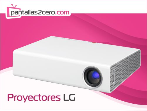 Los mejores proyectores LG del 2021
