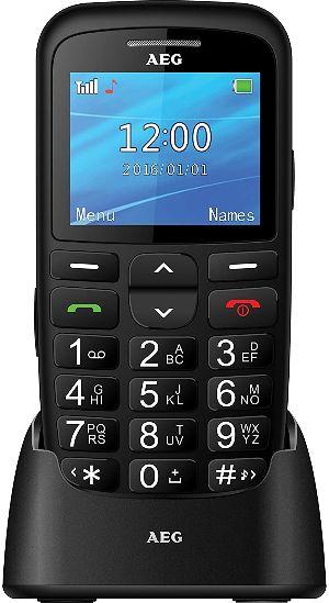 AEG Voxtel SM315 – dispositivo para personas mayores