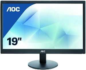 AOC E970SWN - Monitor TN WLED