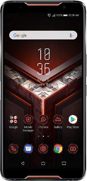 ASUS ROG Phone – Hecho para gamers