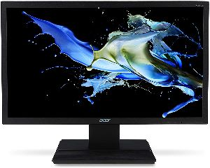 """Acer V206HQLAb Essential - Monitor de 19.5"""""""